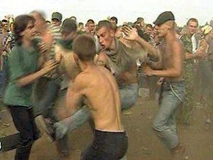 Банда «ТЯП ЛЯП» четыре года наводила ужас на жителей Казани.  Главаря банды за беспредел удавили сами воры в законе