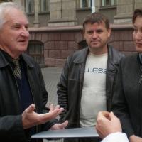 Ученый Геннадий  Барахтенко: «Ветряки  на Азовском побережье.  Это же абсурд! Наши руководители вообще знают, что такое аэрология?!».
