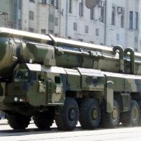 КОМПЛЕКС «МЕРТВАЯ РУКА». Россия обладает чудовищным оружием возмездия, разработанным еще в СССР