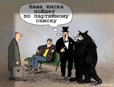 Порошенко внес в Раду кандидатуры новых членов ЦИК - Цензор.НЕТ 5454