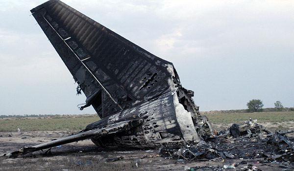Самых опасных и безопасных самолетов