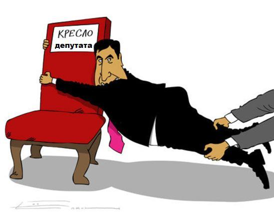 """""""Батькивщина"""" оспорит в суде результаты выборов в Чернигове - Цензор.НЕТ 3017"""