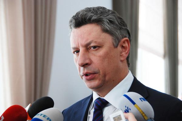 13.Вице-премьер Юрий Бойко