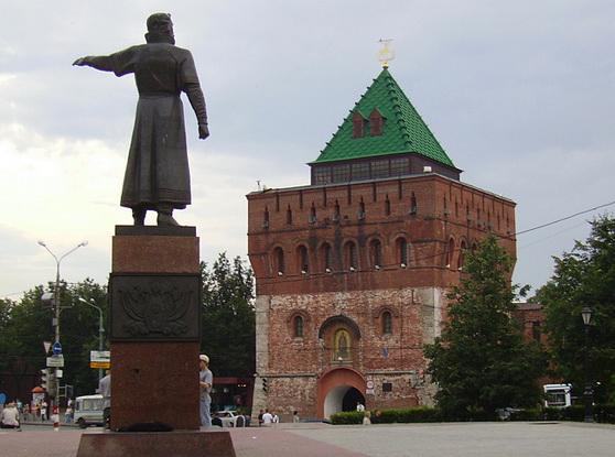 03. Кремль