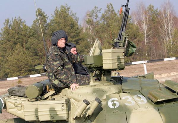 16.танкист