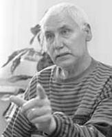 Владимир Гонтар