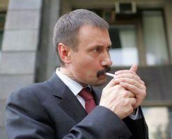 2.глава Черновицкой ОГА Михаил Папиев.