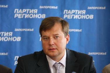 2.Евгений Балицкий