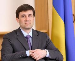 25.глава Донецкой ОГА Андрей Шишацкий
