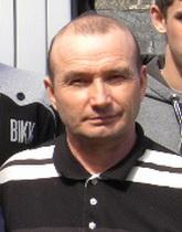 3.водитель Сергей Бровко