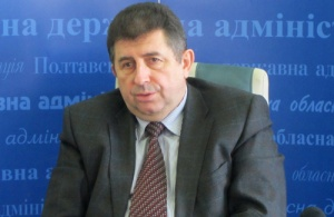 6.губернатор Полтавщины Александр Удовиченко