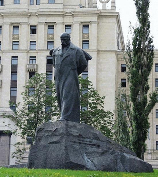 7. МОСКВА. 1964
