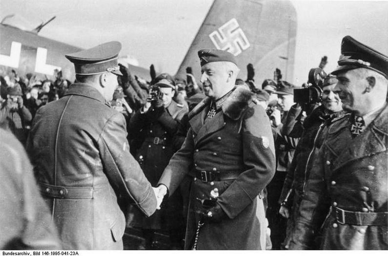 1. февраль  1943. Запорожье