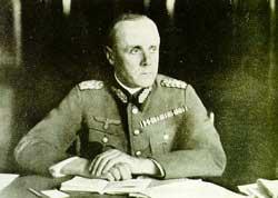 3. генерал Людвиг Бек