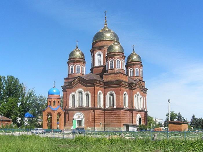 6.Церковь
