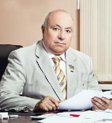 ГЛАДЧЕНКО Сергій Михайлович