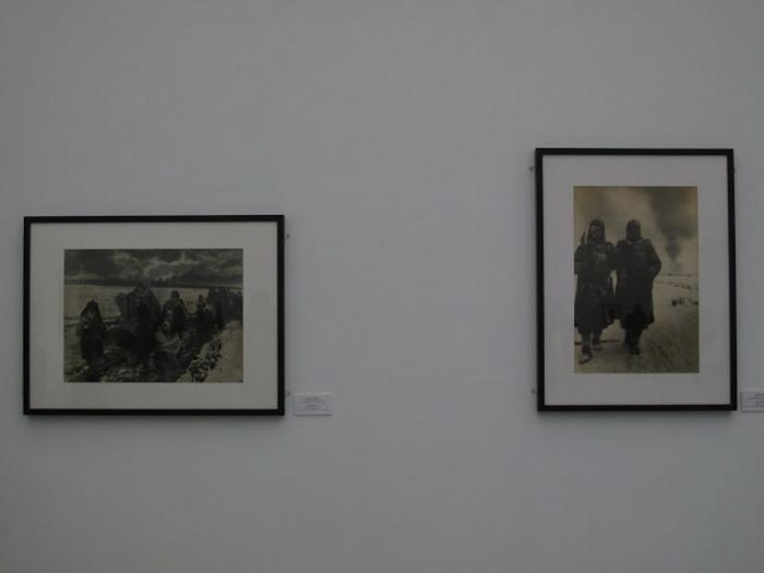 Картины с. Альперина. 1943 г.