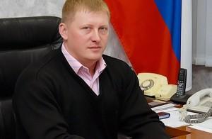 начальник Череповецкого межрайонного отдела управления ФСКН по Вологодской области Алексей Советов