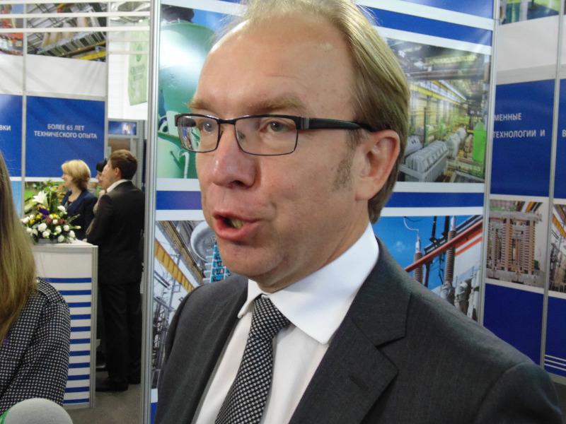 Геннадий Чижиков президент ТПП Украины