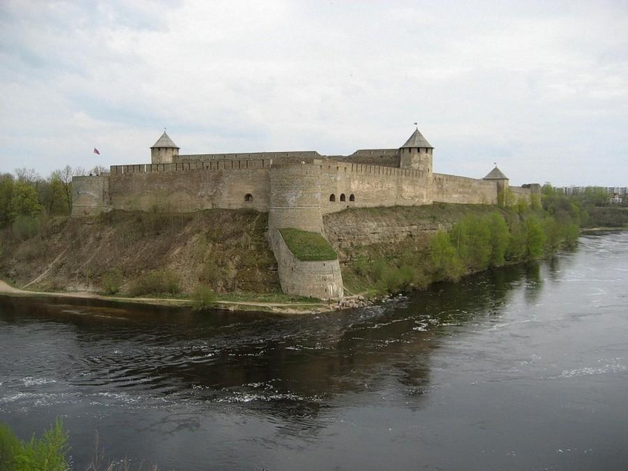 19.Иван-город