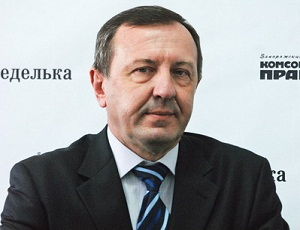 Александр Верозубов