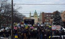 Чикаго. Украинская деревня.