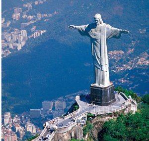 КОМУ ПОСТАВИЛИ 1384 ПАМЯТНИКА. О памятниках Иисусу Христу, Тарасу Шевченко, Владимиру Ленину, а также… (Любопытная арифметика)