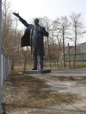 Ленин в Голландии