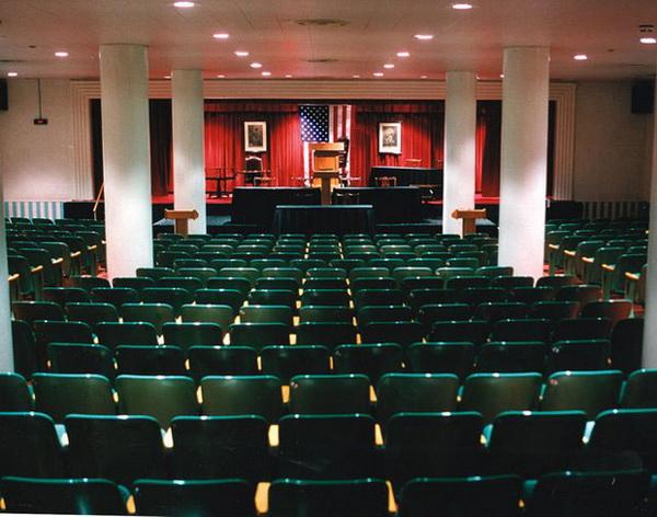 7.Актовый зал