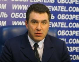 Игорь Беркут