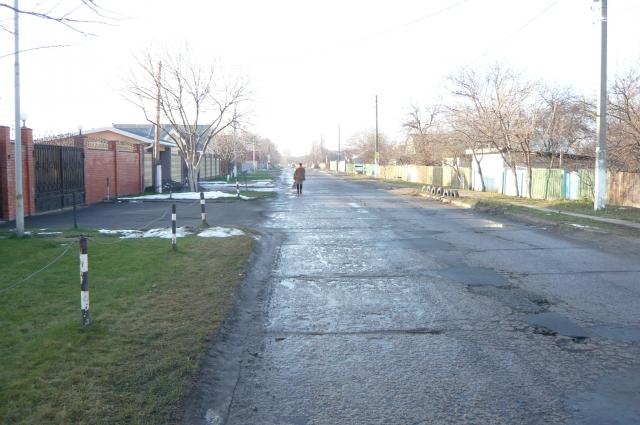 5. село Гора