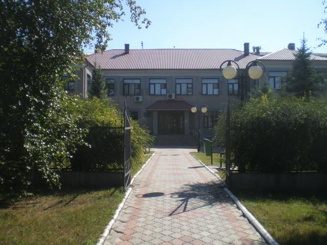 Прокуратура Запорожья, занявшая детсад