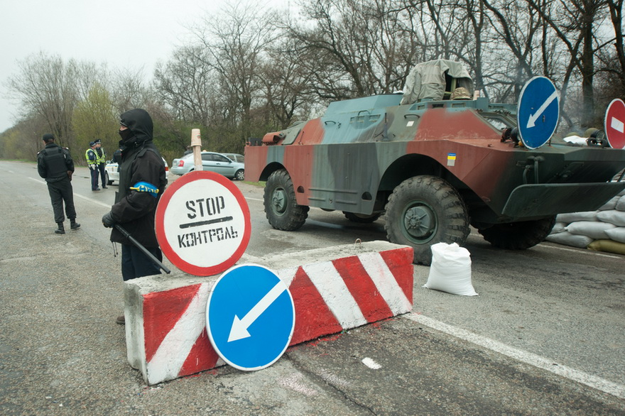 More Great real-world Survival Lessons from Ukraine