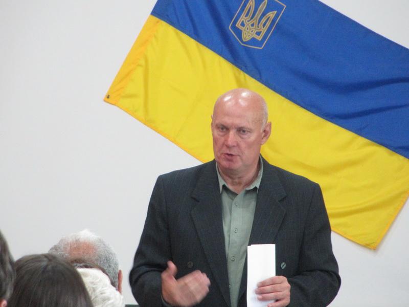 Василий Варецкий