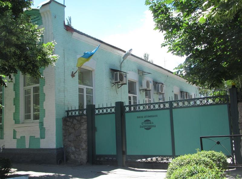 КП Водоканал Запорожского горсовета. Не скорбят