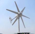 8.Ветряная  элекктростанция длядома