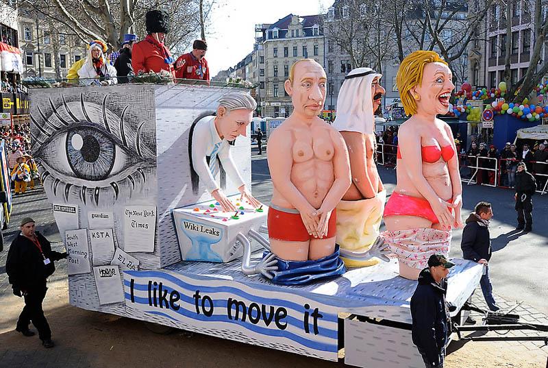 Germany Carnival