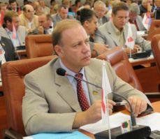 Сергей Пшигоцкий
