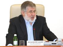 СКР направил в суд материалы об аресте Игоря Коломойского