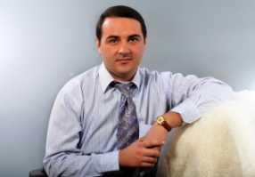 Сергей Кикоть