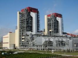 Alstom supercritical boilers Waigaoqiao