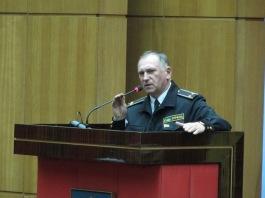 Анатолий Шевченко