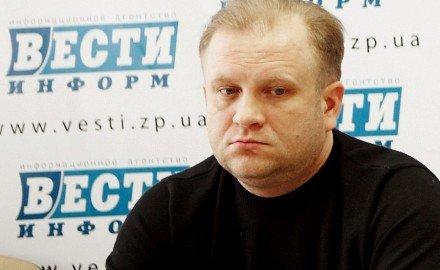 Роман Пятигорец