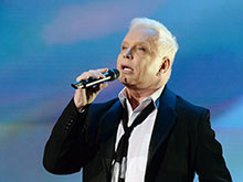 Jubilee concert of singer, dancer Boris Moiseev