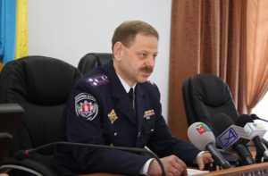 полковник Нестеренко