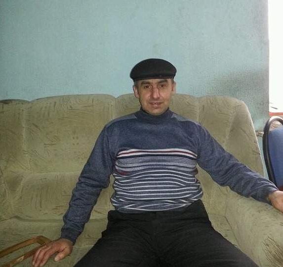 7.Наврузи Мамадер, житель кишлака