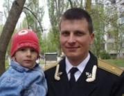 майор Станислав Карачевский