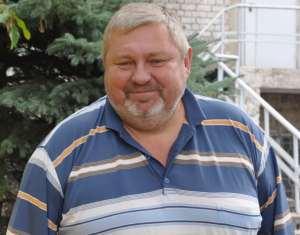 Петр Сабашук