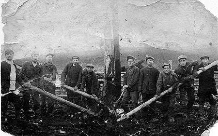 5.В этот день в 1974 году заключенные в лагерях Мордовии объявили голодовку