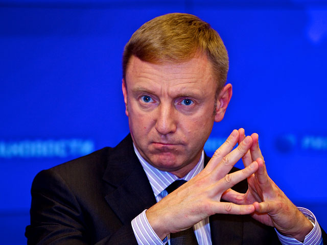 5.   Дмитрий Ливанов, министр образования и науки